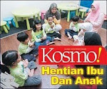We @ KOSMO!