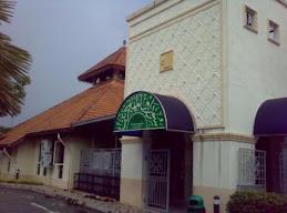 Surau Al Muhajirin