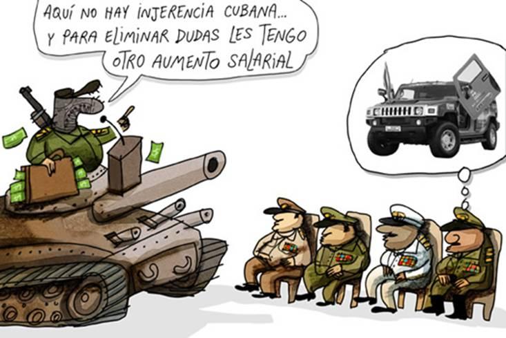 Venezuela Libre: 2010