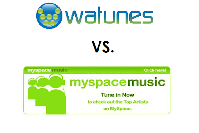 Watunes_vs_myspace