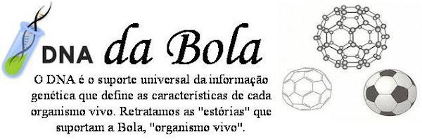 DNA da Bola
