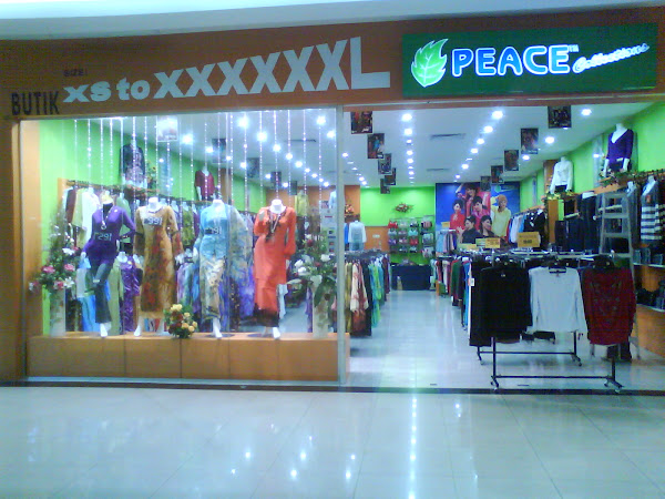 peace collections kulim