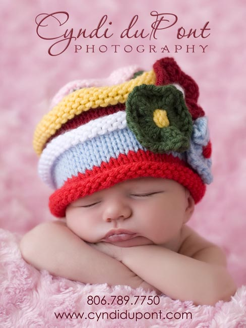 Cyndi DuPont Photography. Newborn and Maternity Photographer.