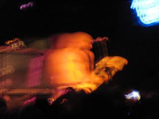 Pepper Bassist - Bret Bollinger