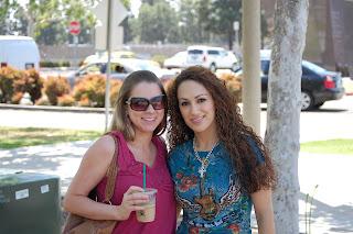 Renai and Gina