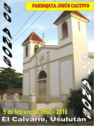 PARROQUIA JESUS CAUTIVO