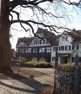 Gronauer Waldsiedlung
