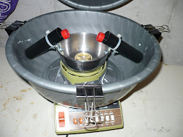 3) Homemade Centrifuge
