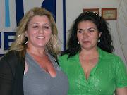 Manoli y Julia