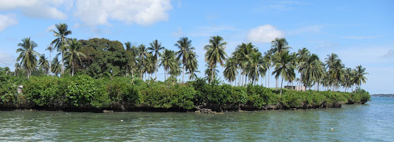 Pulau Bum Bum
