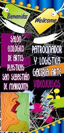 XVI SALON ECOLOGICO DE ARTES PLASTICAS DE SAN SEBASTIAN DE MARIQUITA, COLOMBIA,
