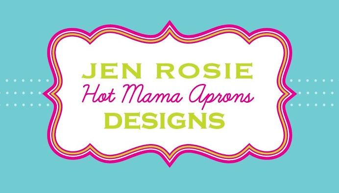 Hot Mama Aprons