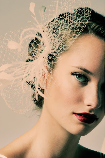 viva la sposa hair pieces