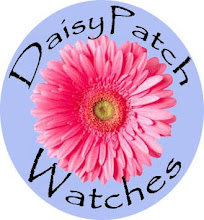 Daisy Patch Watches