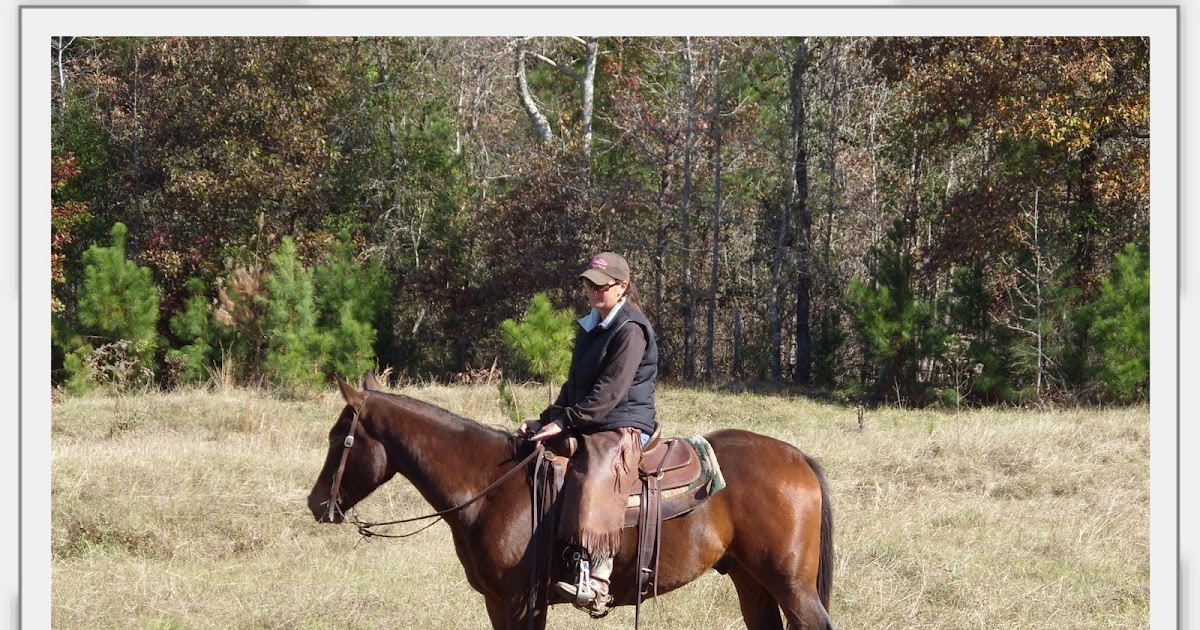 Blackjack family ranch