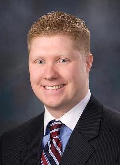 Rep. Branden J. Durst