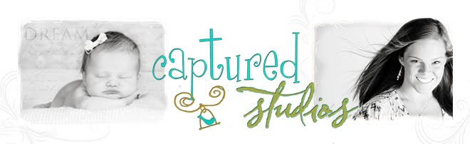 Captured Studios