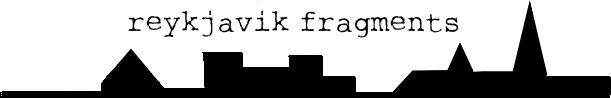 reykjavik fragments