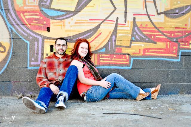 Couples – Amanda and John – Las Vegas PHotographer