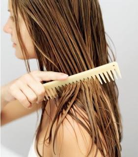 3 Cara Menjaga kesehatan rambut