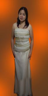 Dress for ninang sa kasal pictures of shingles