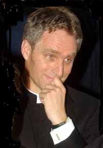 Georg Gaenswein