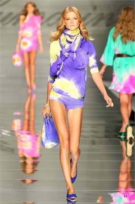 Surf's Up Summer 2010 | Fashion Trend Collection
