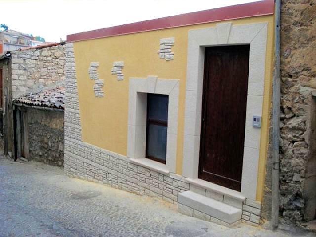 Claudio caruso decorazioni rivestimenti per esterni in finta pietra - Rivestimento per esterno in pietra ...