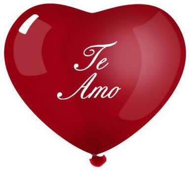 te amo te amo te amo sempre vou te amar