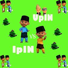 Upin VS Ipin