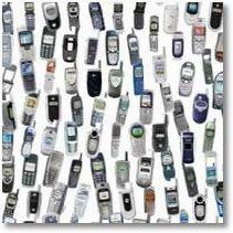 Asal Usul Sejarah Ponsel / handphone LG