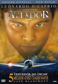 O Aviador – Dublado – Filme Online
