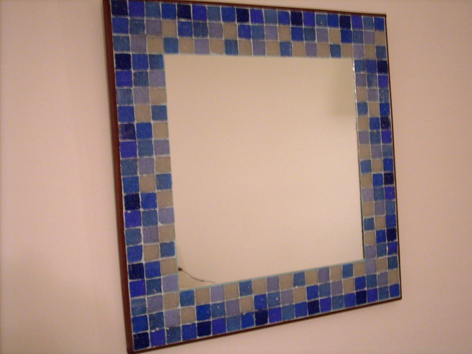 Espejos y lamparas espejo para ba os - Lamparas para espejo de bano ...