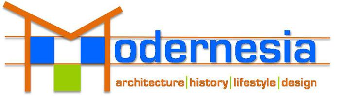 Modernesia