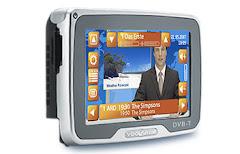 Nou GPS PN 4000 amb TDT