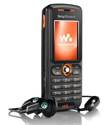 W200i GSM
