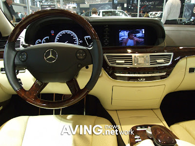 BRABUS BUSINESS Tuning Mercedes-Benz