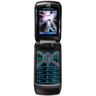 Motorola MOTORAZR maxx V6 Unlocked