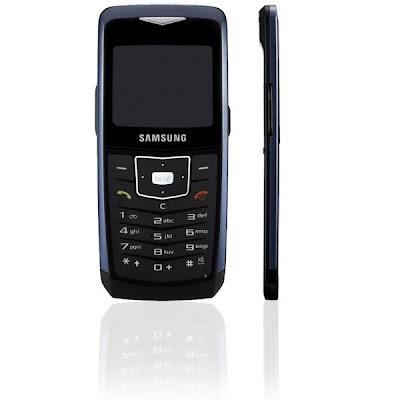 Samsung SGH U100
