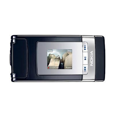 Nokia N76 Preto
