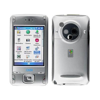 A9100 GSM HTC QTEK