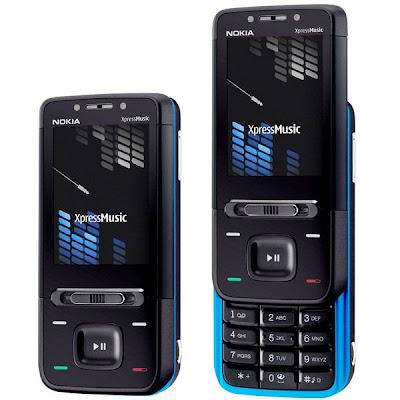 Nokia 5610 GSM