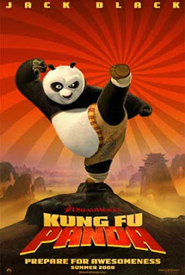 Kung Fu Panda (Kung Fu Panda)