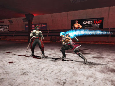 Jogo PS2 Mortal Kombat Armageddon