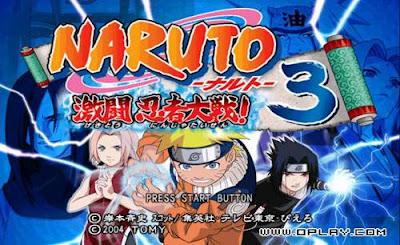 Naruto 2009 Movi