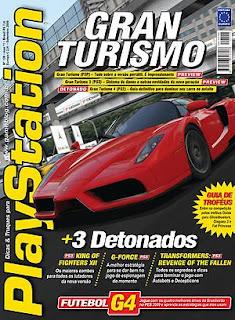Revista Playstation - Edição 128