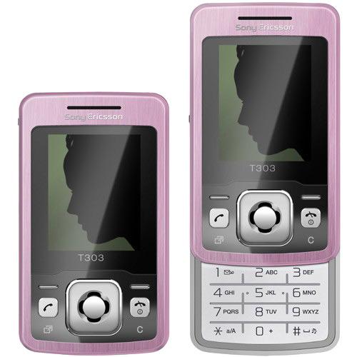 celulares sony ericsson. Celular Sony Ericsson T303