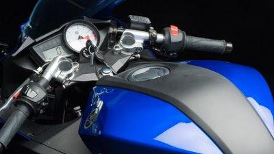 yzf r12513 Yamaha FZ 150i, YZF R15 and YZF R125