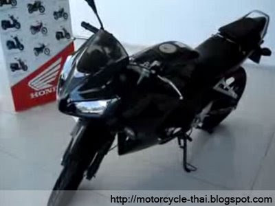 2008 Honda CBR 125 - BLACK Images