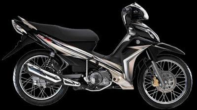 Yamaha Motors Philippines Price List